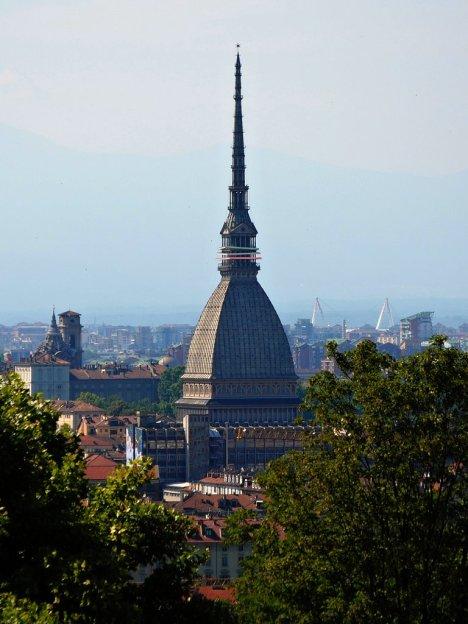Mole Antonelliana, Turin, Piedmont, Italy