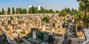 Cimitero monumentale, Milano, Lombardy, Italy