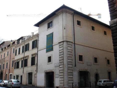 Crypta Balbi Museum, Rome, Lazio, Italy