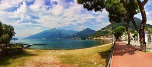 Lago di Como, Lombardy, Italy