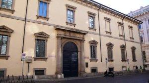 Pinacoteca Ambrosiana, Milano, Lombardy, Italy