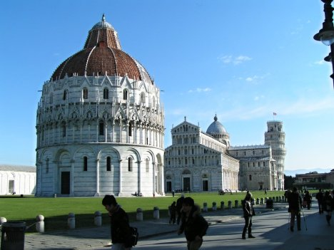 What To See In Pisa The Majestic Places You Have To See