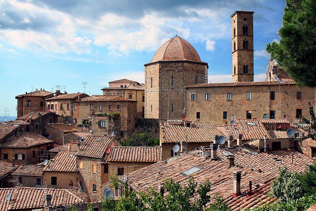 Volterra Italy  city images : Volterra, Tuscany, Italy – Visititaly.info