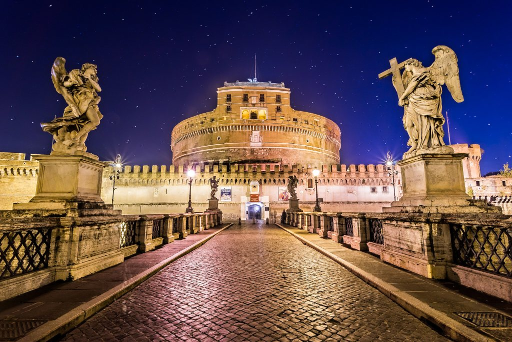 Fun Things to Do and Exciting Places to Visit in Rome with Kids
