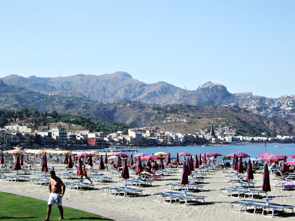 Giardini Naxos Italy  city photo : Giardini Naxos, Messina, Sicily, Italy – Visititaly.info
