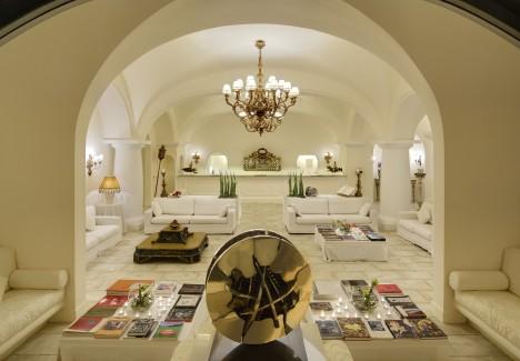capri palace hotel e spa