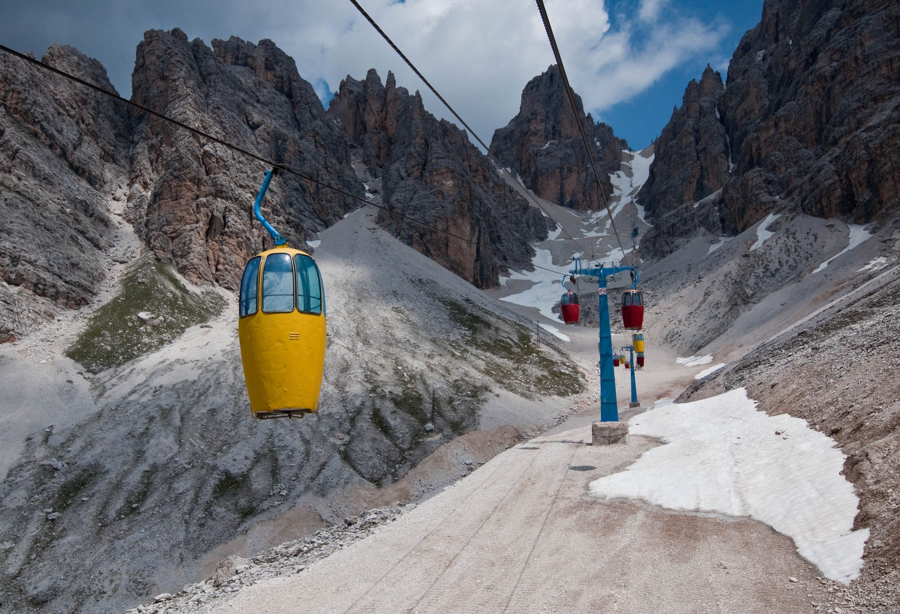 Cortina Dampezzo VIP place on Dolomites for summer holiday
