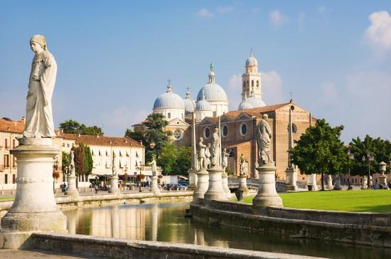 Padua (Padova)