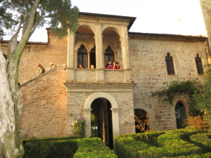 Arqua - Francesco Petrarca's house