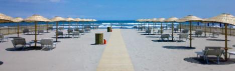 rosolina mare beach
