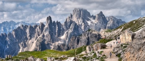 dolomites world heritage unesco