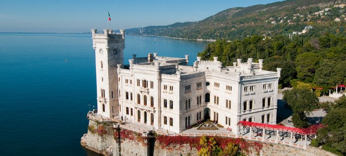 Top 6 things to do and visit in Trieste ( Terst )