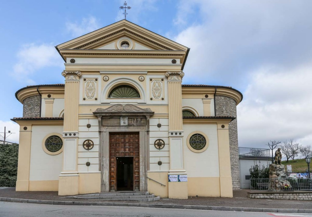 San Rocco's Church