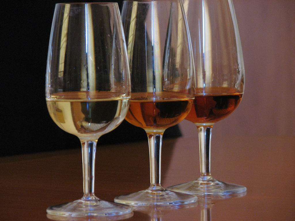 marsala wine glasses