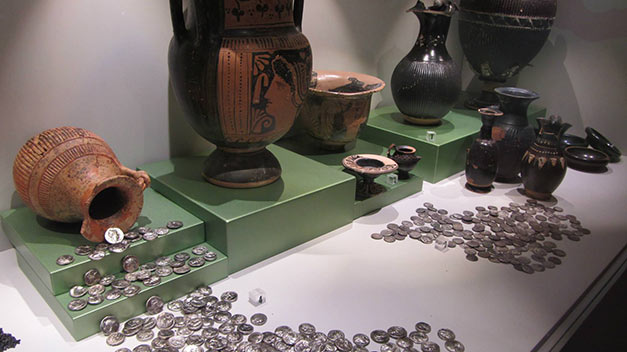 sannitico museum campobasso