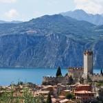 Lago Di Garda (Lake)