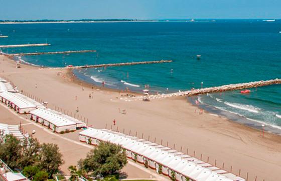 lido venezia beaches