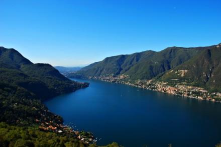 Lago di Como, Lombardia, Italy
