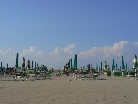 Lido Di Dante The Smallest And Quietest Resort Around