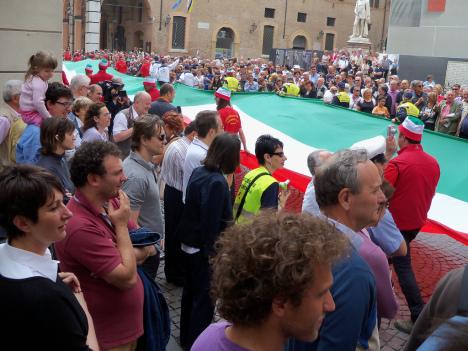 Festa della Repubblica, Italy