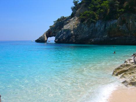 Cala Goloritzè, Sardegna, Italy
