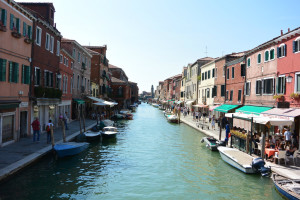 Murano, Veneto, Italy - 2