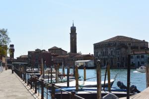 Murano, Veneto, Italy