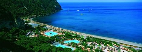 Poseidon gardens, Ischia, Campania, Italy