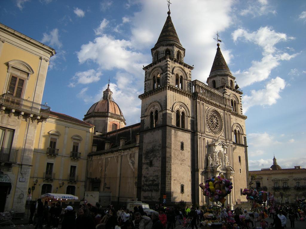 Acireale Sicily Italy Visititaly Info