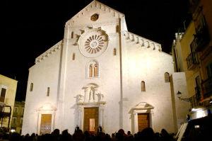 Cattedrale di San Sabino, Bari, Puglia, Italy