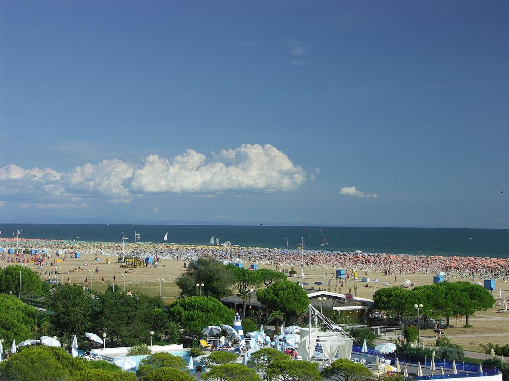 Bibione Beach, Venetto, Italy