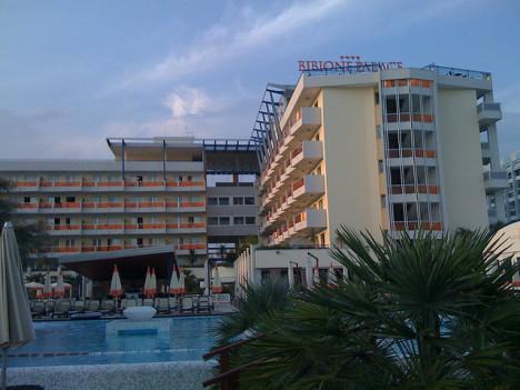 Hotel in Bibione, Venetto, Italy