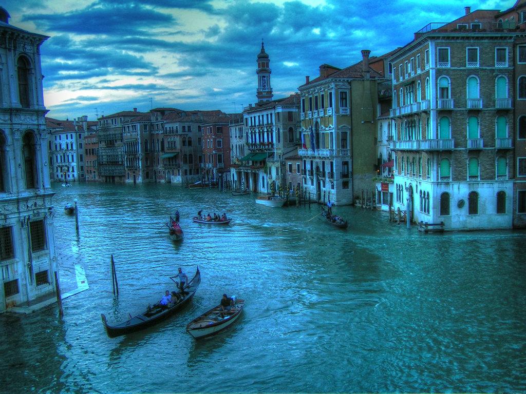 Venezia, Veneto, Italy