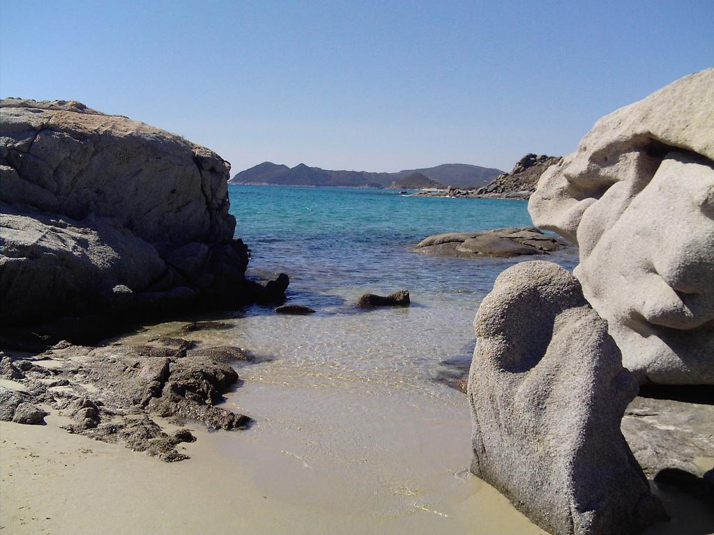 Costa Rei, Sardinia, Italy
