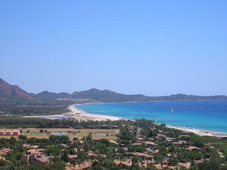 Costa Rei, Sardinia, Italy - 2
