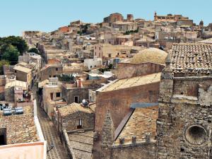 Erice (Trapani), Sicily, Italy