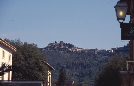 Montecatini Terme, Tuscany, Italy