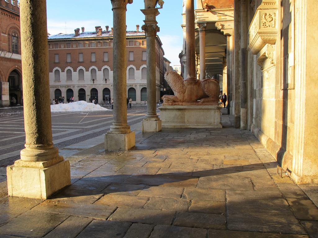 Cremona Lombardy Italy Visititaly Info