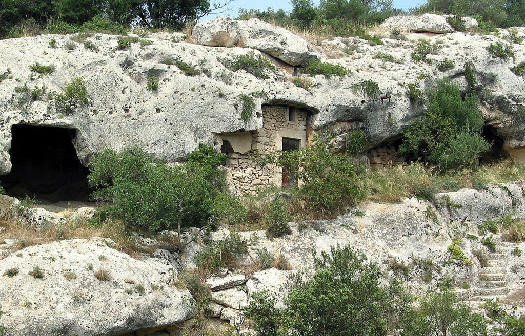 Alta Murgia National Park, Apulia, Italy