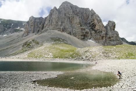 Monti Sibillini National Park, Marche-Umbria, Italy