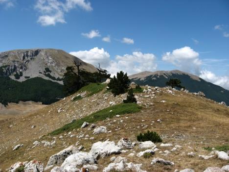 Pollino National Park, Basilicata - Calabria, Italy