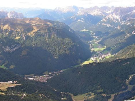Val di Fassa, Trentino-Alto Adige, Italy