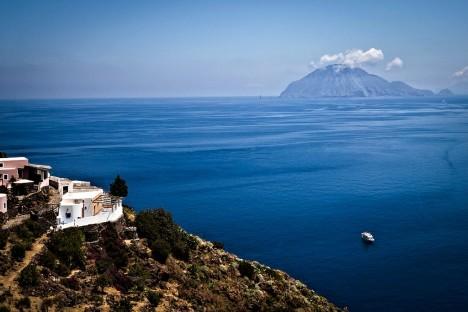 Alicudi, Aeolian Islands, Sicily, Italy