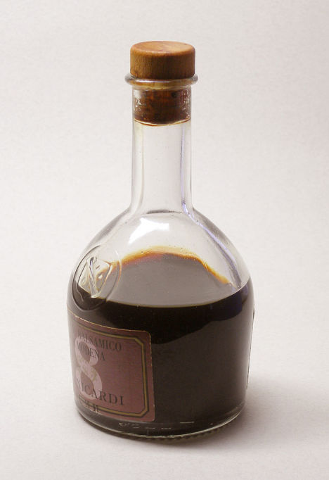 Traditional Balsamic Vinegar of Modena