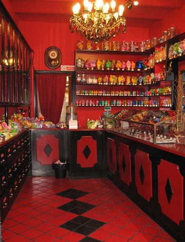 Chocolate Store - 2