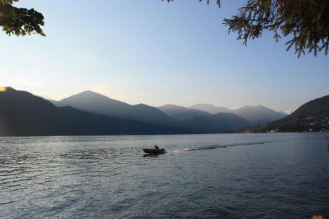 Lago d´Orta, Piemonte, Italy
