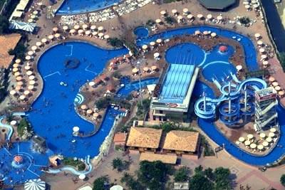 waterpark in zambrone