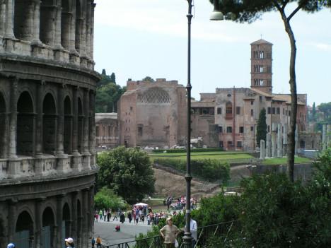 Rome, Lazio, Italy