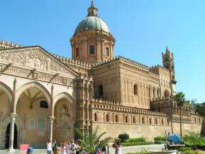 Cattedrale di Palermo, Sicily, Italy