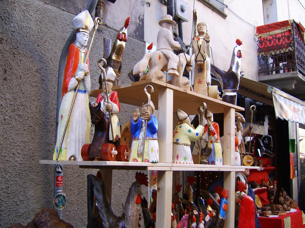 Fair of Sant Orso